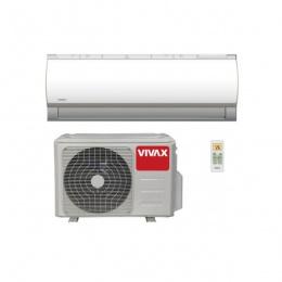 Vivax klima ACP-24CH70AEX - On/Off - A klasa R410A