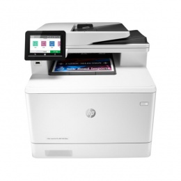 Printer HP Color LaserJet MFP M479fdn (W1A79A)