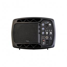 Zvučnik Ibiza gitarski monitor aktivni MS5-150 Bluetooth 150W 5''