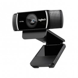 Logitech web kamera C922 PRO Stream
