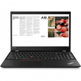 Laptop Lenovo ThinkPad T590 (20N4S05F00)