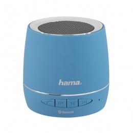 Hama zvučnik MOBILE SPEAKER plavi