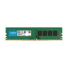 Crucial 4GB 2666 MHz DDR4, CT4G4DFS8266