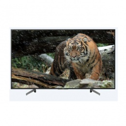Televizor Sony LED 49'' XG8096 4k Android TV