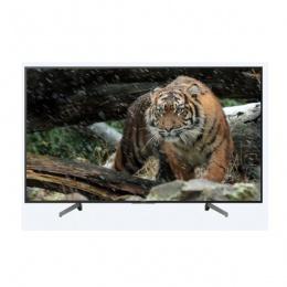 Televizor Sony LED KD49XG8096B 49''(124cm) Android, 4K Ultra HD
