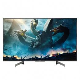 Televizor Sony LED KD43XG8396B 43''(109cm) Android, 4K Ultra HD