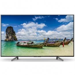 Televizor Sony LED KD65XG8096B 65''(165cm) Android, 4K Ultra HD