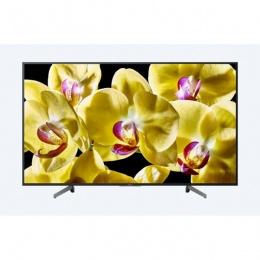 Televizor Sony LED KD55XG8096B 55''(140cm) Android, 4K Ultra HD