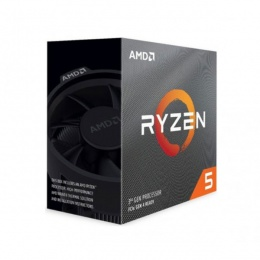 AMD Ryzen5 3600 3,6 GHz, AM4