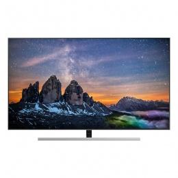 Samsung QLED TV QE55Q80RATXXH SMART 4K+ pokon Galaxy Tab A 10.5