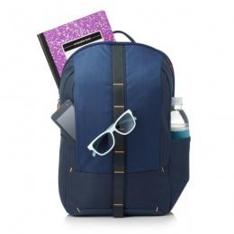 HP ruksak za laptop 15.6'' Commuter (5EE92AA) plavi