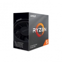 AMD Ryzen5 3600X 3,8 GHz, AM4