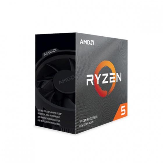 AMD Ryzen5 3600X 3,8 GHz, AM4