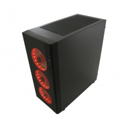 LC-Power kućište 995B Light Box