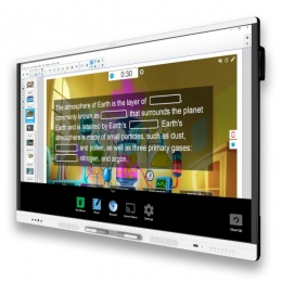 SMART Board MX165 interaktivni flat panel