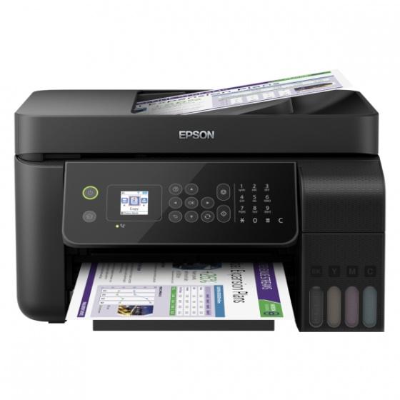 Epson MFP L5190 ITS