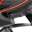 White Shark stolica gaming Pro Racer crno/crvena