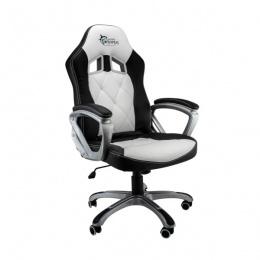 White Shark stolica gaming Phantom crno/bijela