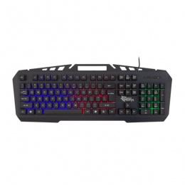 White Shark tastatura GK-1624 VIKING metal