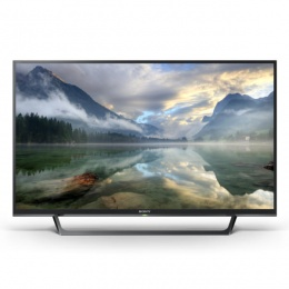 Televizor Sony LED KDL32WE615B 32'' (81cm) Smart, HD Ready