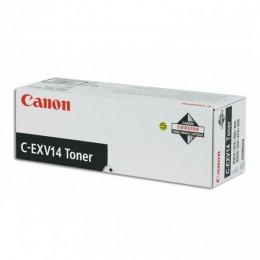 Canon toner C-EXV14 Black