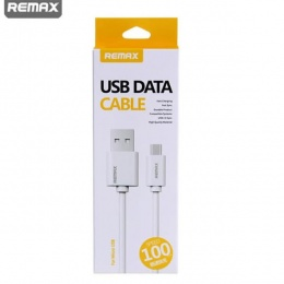 Remax kabal za brzo punjenje Micro USB RC-007M 1 metar