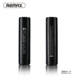 Remax power bank RPL-33 2600mAh