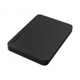 Toshiba Externi HDD Canvio 3TB 2,5 USB3.0 Crni