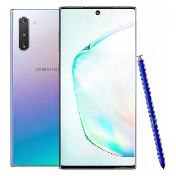 Mobitel Samsung Galaxy Note 10 aurora svijetla