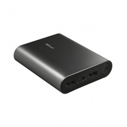 Trust power bank Luco Metal 10000mAh