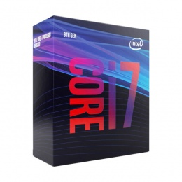 Intel Core i7 9700 3,0 GHz, LGA1151, Cofee Lake