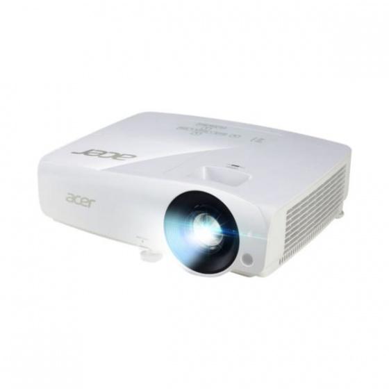 Acer projektor X1225i, wireless