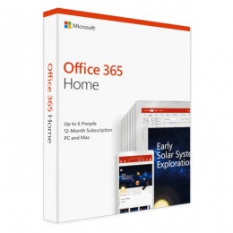 Office 365 Home licence 1-year