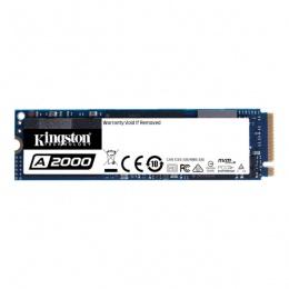 Kingston SSD M.2 NVMe 3D NAND 500GB 2280 A2000