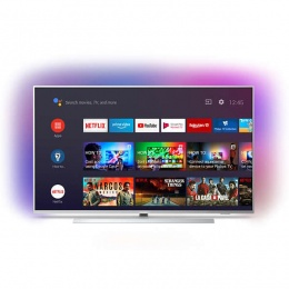 Televizor Philips 43PUS7304, 43'' (109cm) Android, 4K, Ambiligt 3