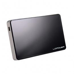 LC-Power kućište za HDD USB 3.0, LC-25U3-ELEKTRA