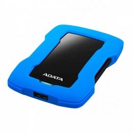 ADATA externi 1TB HD330 Durable lite, USB 3.1 crno plavi