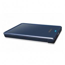 ADATA externi 2TB Classic HV620, USB 3.1 plavi