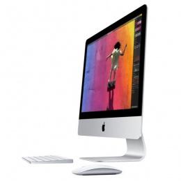 Apple iMac 21.5 (MRT42ZE/A)