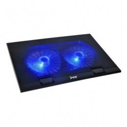 MS hladnjak za laptop Freeze dual 203 za do 17.3'' laptope