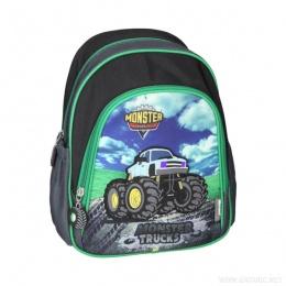 Ruksak školski Monster Truck TTS 405818