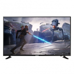 Televizor Samsung LED 75RU7022 75'' (190 cm) Smart, 4K Ultra HD