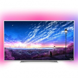 Televizor Philips 75PUS7354, 75'' (190cm) Android, 4K Ultra HD, Ambiligt 3