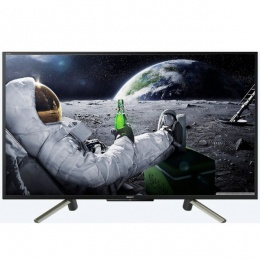 Televizor Sony LED TV KDL50WF665B 50'' (127cm) Smart, Full HD