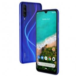 Mobitel Xiaomi Mi A3 Dual Sim 4GB RAM 64GB plavi