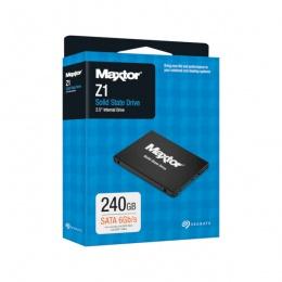 Maxtor SSD Z1 240GB, YA240VC1A001