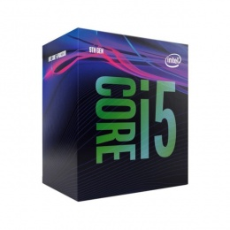 Intel Core i5 9500 3,0 GHz, LGA1151 BOX, Cofee Lake