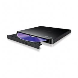 LG DVD/RW GP57EB40 External SLIM Black