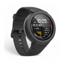 Xiaomi smartwatch Amatzfit OKOS (Verge) sivi - Call function