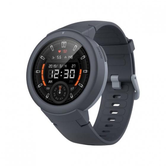 Xiaomi smartwatch Amazfit OKOS Lite sivi